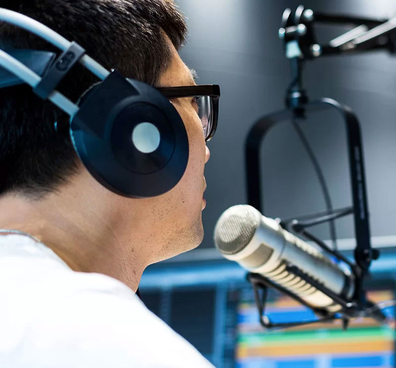 <center>Radio Programs</center>