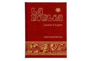 Bilingual Holy Catholic Bible